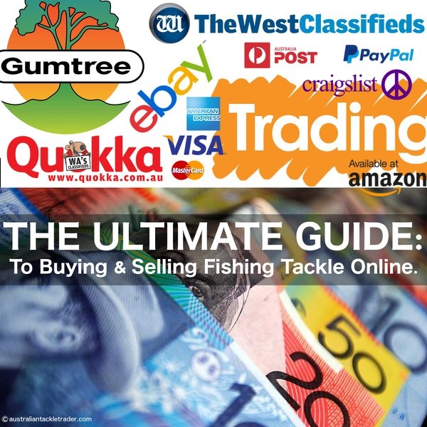 buying & selling online